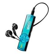 索尼 NWZ-B172F 2G MP3 播放器 蓝色