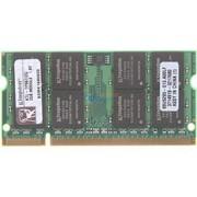 金士顿 系统指定 DDR2 667 2G 联想(Lenovo)笔记本专用内存 KTL-TP667/2G
