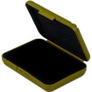 ORICO PHX-35 3.5寸防静电/防潮/防震硬盘保护盒 青色