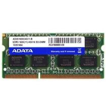 威刚 万紫千红DDR3 1600 4G笔记本内存产品图片主图