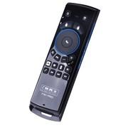 迈乐 大飞鼠F10-PRO 空中鼠标+体感遥控器+全功能键盘+无线语音收发器