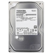 东芝 DT01ABA050V 5700转 SATA接口 500G 监控级硬盘