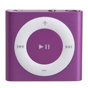 苹果 iPod shuffle MD777CHA 多媒体播放器 Purple 紫色
