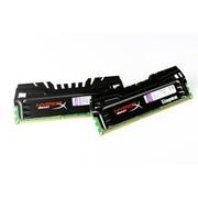 金士顿 骇客神条 Beast系列 DDR3 2400 16G(8Gx2条)台式机内存(KHX24C11T3K2/16X)