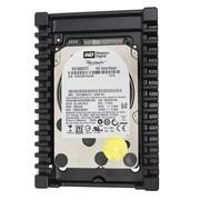 西部数据 迅猛龙 1TB SATA6Gb/s 10000转64M 企业级硬盘(1000DHTZ)