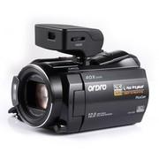欧达 HDV-D350V 数码摄像机(500万像素 10倍光学变焦 3英寸液晶屏 1080P高清摄像 投影功能)