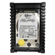 西部数据 迅猛龙 500G SATA6Gb/s 10000转64M 企业级硬盘(5000HHTZ)