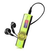 索尼 NWZ-B172F 2G MP3 播放器 绿色