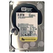 西部数据 RE4系列 3TB SATA6Gb/s 7200转64M 企业级硬盘(3000FYYZ)