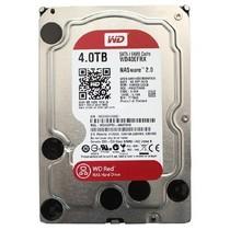 西部数据 红盘 4TB SATA3 64M 台式机硬盘(40EFRX)产品图片主图