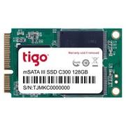 金泰克 C300系列 128GB MSATA固态硬盘