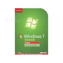 微软 Windows 7 中文家庭高级版 SP1 32位产品图片主图