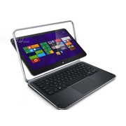 戴尔 XPS12R-2508 12.5英寸超极本(i5-3337U/4G/128G SSD/Win8/银)
