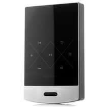 七彩虹 C3 HIFI MP3播放器 支持24bit高品质音乐播放 8G产品图片主图