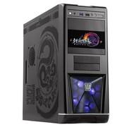 酷冷至尊 毁灭者 《剑网三》特别版 游戏机箱(ATX/USB3.0/支持SSD)黑色