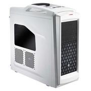酷冷至尊 侦察兵II 游戏机箱(ATX/USB3.0/背走线/电源下置/支持SSD)白色