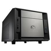 酷冷至尊 魔方 迷你机箱(Mini-ITX/USB3.0/支持SSD)黑色