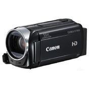 佳能 LEGRIA HF R406 数码摄像机 (328万像素 32倍光学变焦 3英寸触摸屏)