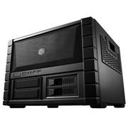 酷冷至尊 HAF XB Evo 游戏机箱(ATX/USB3.0/背走线/电源下置/支持SSD)黑色