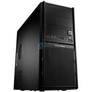 酷冷至尊 特警342 澳门金沙在线娱乐平台机箱(M-ATX/背走线/支持SSD)黑色