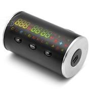 得科 DK-3006(GPS雷达预警仪)