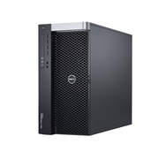 戴尔 Precision T3600(Xeon E5-1603/2G*2/500G/K600/H310)