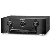 马兰士 SR5008 家庭影院 7.2声道(7*180W)AV功放机 支持网络高清音视频 黑色产品图片主图