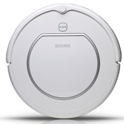 科沃斯 地宝魔镜 CR120 自动充电超薄家用清扫智能扫地机器人吸尘器