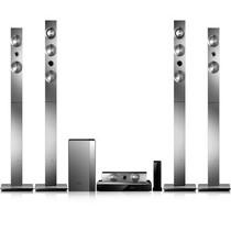 三星 HT-F9750W/XZ 家庭影院 3D蓝光7.1声道电视音箱 银色产品图片主图