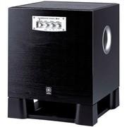 YAMAHA YST-SW315 家庭影院低音炮 有源重低音音箱(10寸/270W)钢琴漆黑色