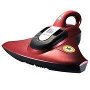瑞卡富 BK-200CR Smart除螨虫吸尘器家用床上除螨机 韩国进口(红色)