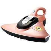 瑞卡富 BK-200CP专业家用紫外线除螨机/韩国原装进口小型床褥除螨吸尘器/除螨仪(粉色)