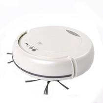 小狗 迷你家用智能扫地机器人吸尘器V-M600 真爱白产品图片主图