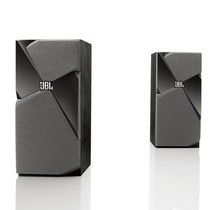 JBL STUDIO 130BK STUDIO 1系列环绕 (黑色)产品图片主图