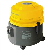 伊莱克斯 ZWD812 干湿两用桶式吸尘器