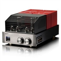 CAV 音响T6胆机功放家庭影院HI-FI高保真发烧级大功率电子管放大器产品图片主图
