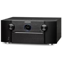 马兰士 SR7008 家庭影院 9.2声道(7*180)AV功放机 支持网络高清音视频 黑色产品图片主图