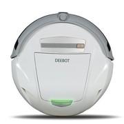 科沃斯 地宝雪豹710智能扫地机器人吸尘器