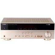 雅马哈 HTR-3064 收音扩音机 5.1声道功放(金色)