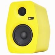 Monkey Banana Turbo5 全球限量版专业数字有源近场监听音箱 香蕉黄