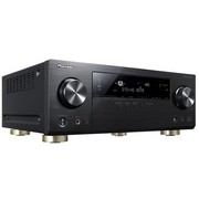 先锋 VSX-923-K 搭载多种高级功能的4k基础AV接收机 黑色