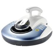 瑞卡富 AP-200 专业家用紫外线除螨机/韩国原装进口小型床褥除螨吸尘器除螨仪/省力首选 (蓝色)
