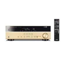 YAMAHA HTR-3065 家庭影院5.1声道AV功放机 金色产品图片主图
