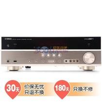 YAMAHA HTR-4064 家庭影院5.1声道AV功放机 金色产品图片主图