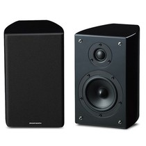 马兰士 LS502 HIFI音箱(黑色)产品图片主图