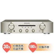 马兰士 PM5004/K1SG Hi-Fi 功放 (2*45W) 银金色