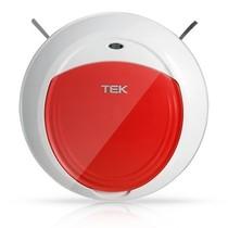 "TEK ""小Q""TCR03A-FR迷你智能扫地机器人吸尘器地宝产品图片主图"