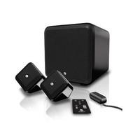 波士顿 SWXSDCB-02209 数字影院系统 (黑色)