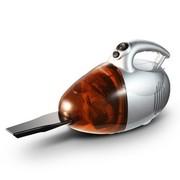 德尔玛 DX102S 迷你便携手提式吸尘器