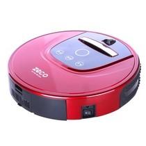 智歌 S350 智能扫地机器人吸尘器 拉菲红产品图片主图